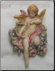 Cherub with Leg Down (SKU: EE12)