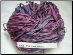 4mm Hand-Dyed Silk Ribbon