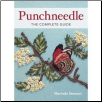 Punchneedle, The Complete Guide by Marinda Stewart (SKU: MAR)