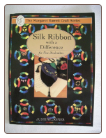 Silk Ribbon with a Difference