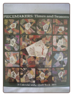 Piecemakers - Times and Seasons 2001