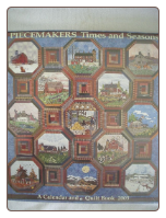 Piecemakers - Times and Seasons 2003