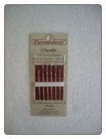 Piecemakers Chenille Needles